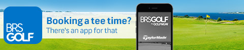 Booking a tee time?  There's an app for that.